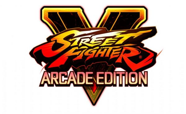 Street Fighter V Logo Png - Street Fighter V: Arcade Edition | Street Fighter Wiki | FANDOM ...