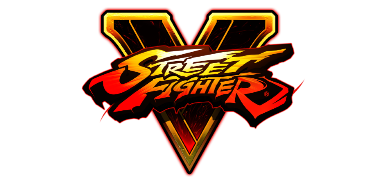 Street Fighter V Logo Png - Street Fighter V Audio Files Reveal Post-Launch Characters ...