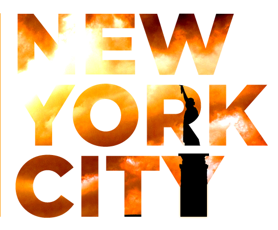 New York New York Png - Student Exchange to New York City with NSE!