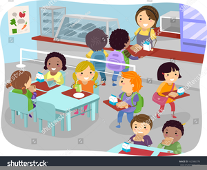 Student Eating Png - Students At Lunch Png & Free Students At Lunch.png Transparent ...