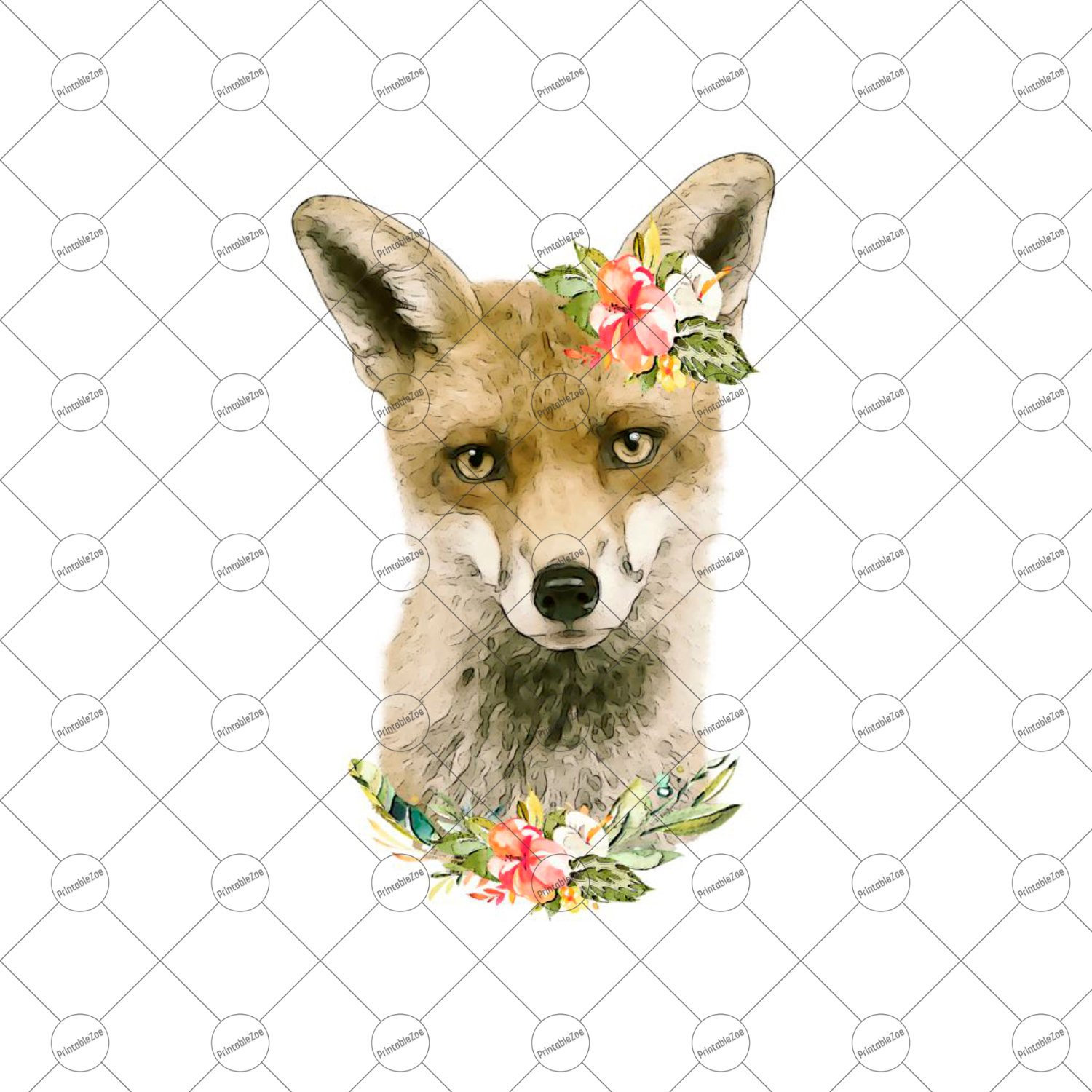 Baby Fox Png - Sublimation Designs Download Baby Fox png Baby Fox Clipart | PNGio