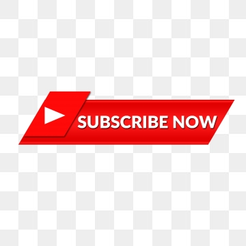 Youtube Subscribe Png - Subscribe PNG Transparent Images, Free Youtube Subscribe Icon ...