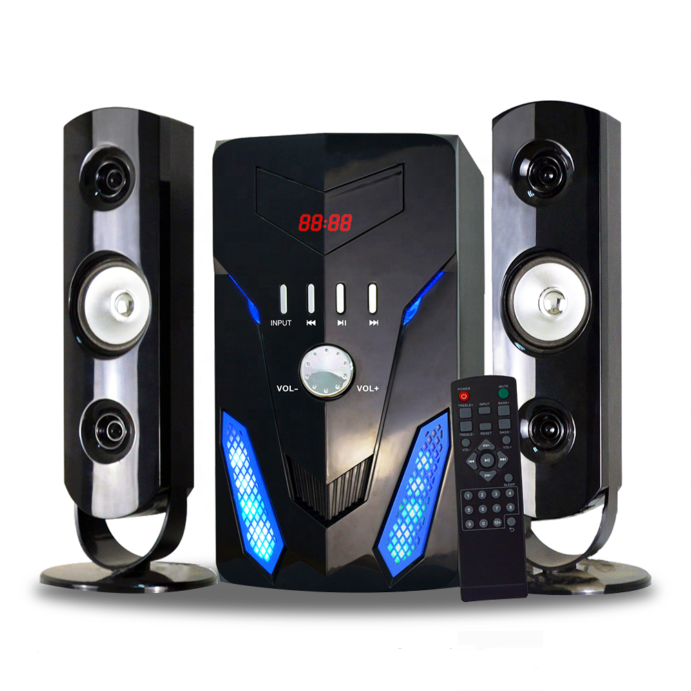 Subwoofer And Speaker Surround Sound Hom 1185708 Png Images Pngio