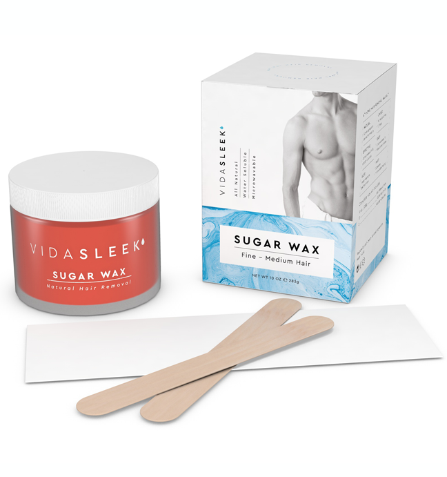 Sugar Hair Removal Wax Kit For Men Wom 1718786 Png Images Pngio