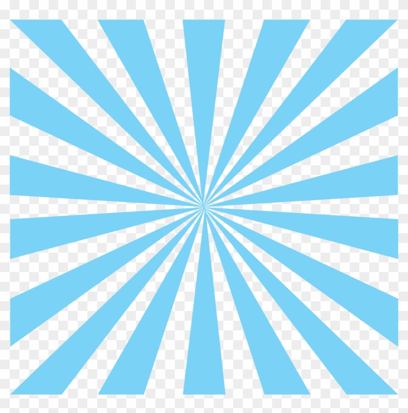Rays Png - Sun Rays - Blue Sun Ray Png, Transparent Png - 1502x1450(#135024 ...