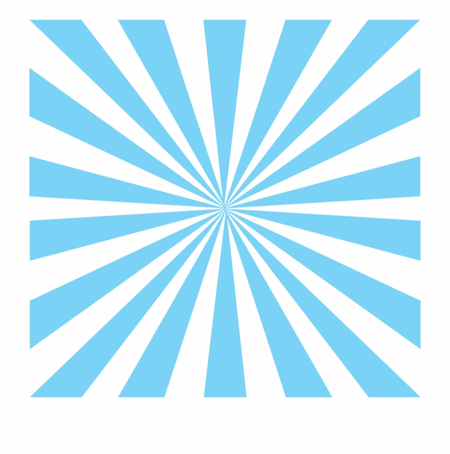Rays Png - Sun Rays - Sun Rays Blue Transparent Free PNG Images & Clipart ...