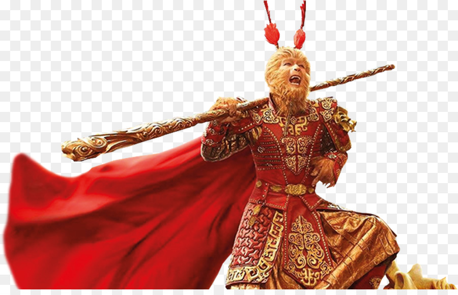 Monkey King Png - Sun Wukong