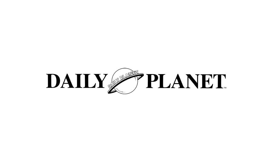Daily Planet Logo - Superman - Daily Planet Logo Digital Art by Brand A
