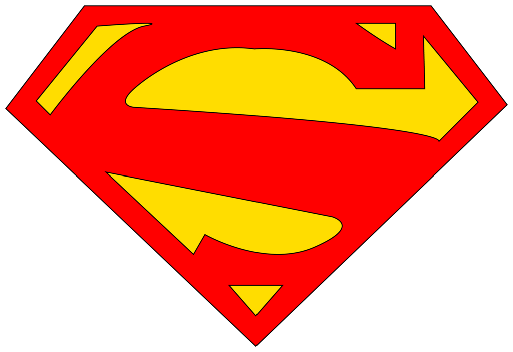 New Superman Logo Png - Superman Logo Png - Free Transparent PNG Logos