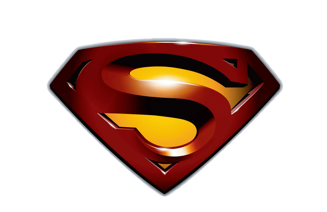 New Superman Logo Png - Superman Logo PNG Photo Movie