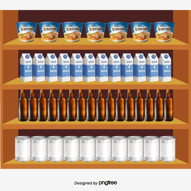 Supermarket Shelves Png - Supermarket Shelves PNG Images   Vectors and PSD Files   Free ...