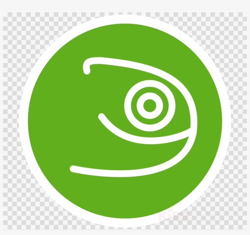 Suse Linux Distributions Png - Suse Icon Png Clipart Suse Linux Distributions Computer - Rgb ...
