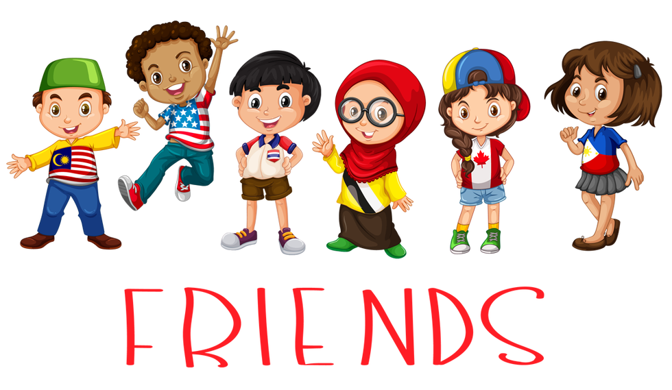 Svg Free Library Best Friend Birthday Qu #67553 - PNG Images - PNGio