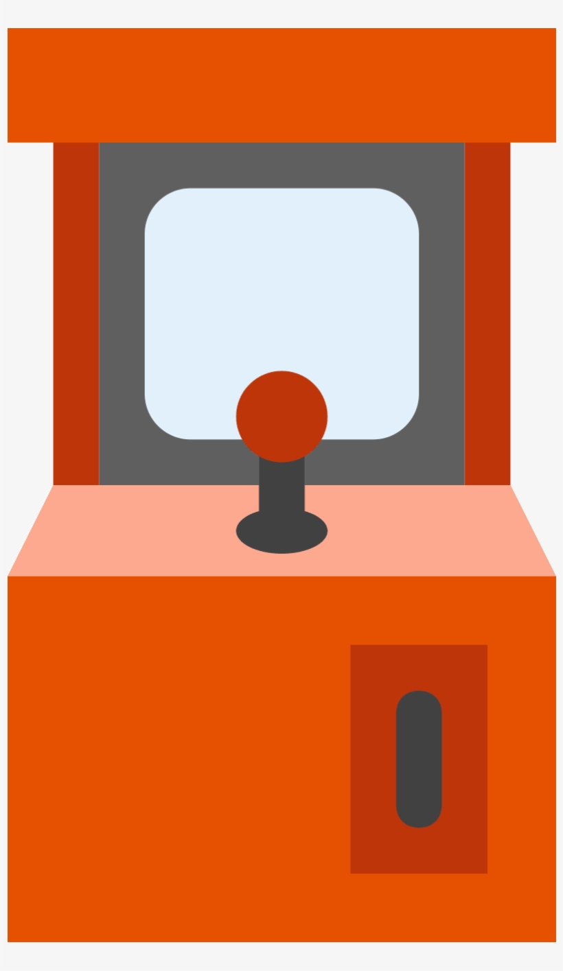 Machine Vector Png - Svg Freeuse Library Cabinet Icon Free Download Png - Free Arcade ...
