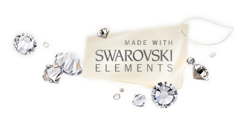 Swarovski Element Round White Clear Crys #294865 - PNG Images - PNGio