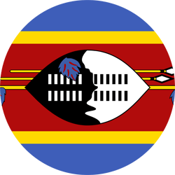 Swaziland Png - Swaziland flag image - country flags