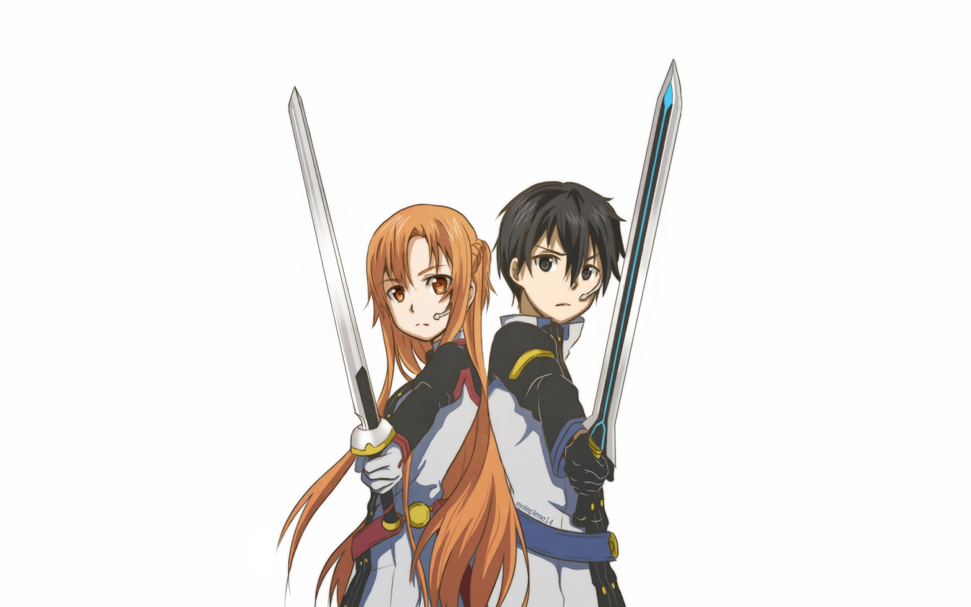 Sword Art Online Movie Ordinal Scale Hd 1113266 Png Images Pngio