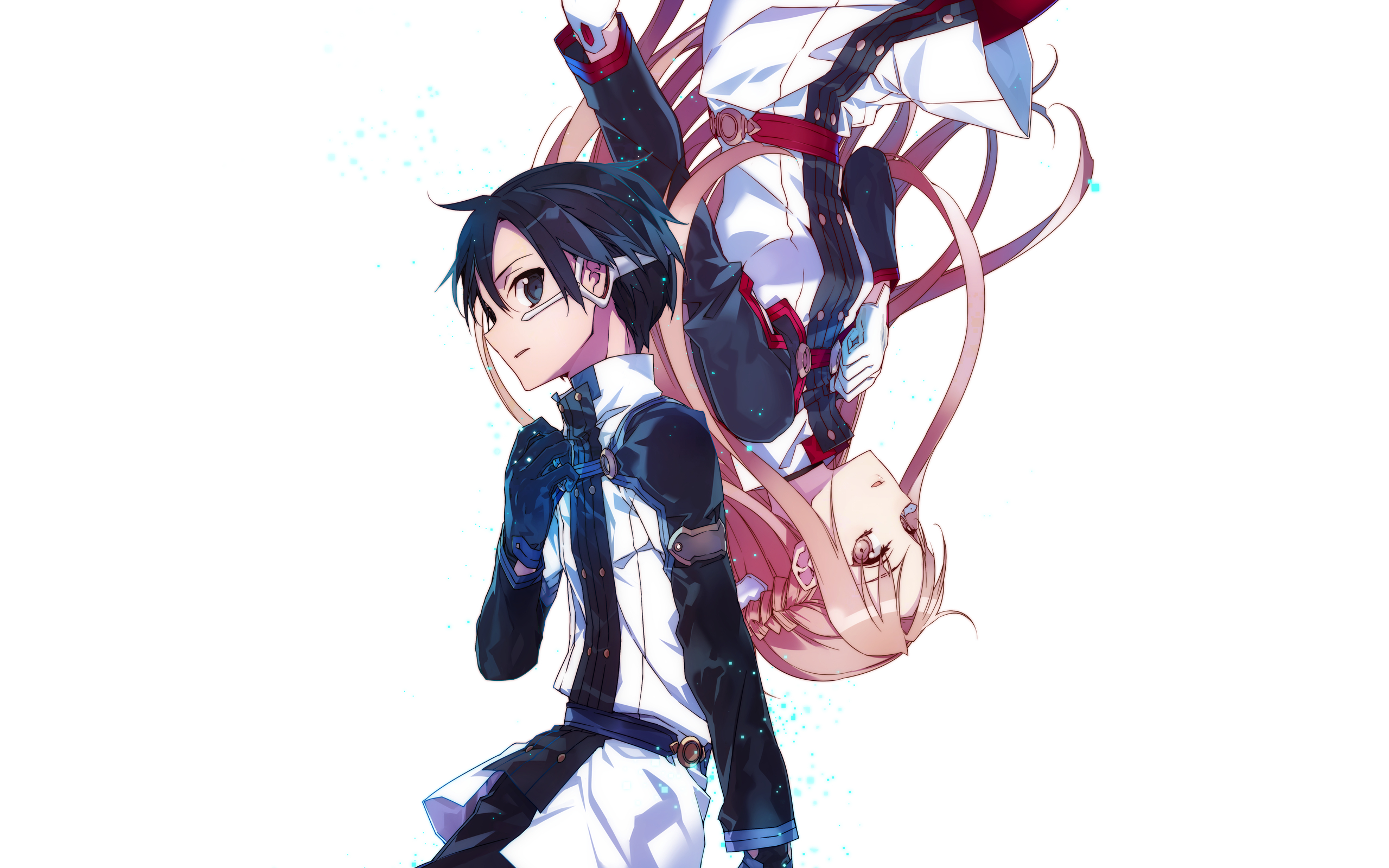 Sword Art Online Movie Ordinal Scale Hd 990248 Png Images Pngio