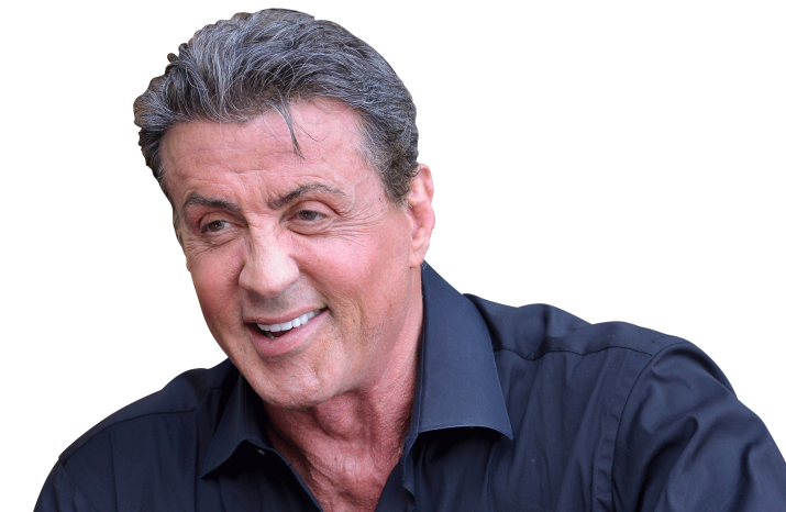 Sylvester Stallone Png - Sylvester Stallone PNG Image Free Download searchpng.com