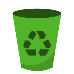 Recycle Bin Png Free Recycle Bin Png Transparent Images 1599 Pngio