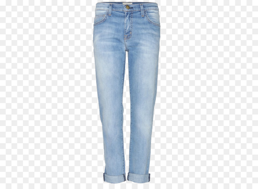 Jeans Png - T-shirt Mom jeans Slim-fit pants Trousers - Jeans PNG image
