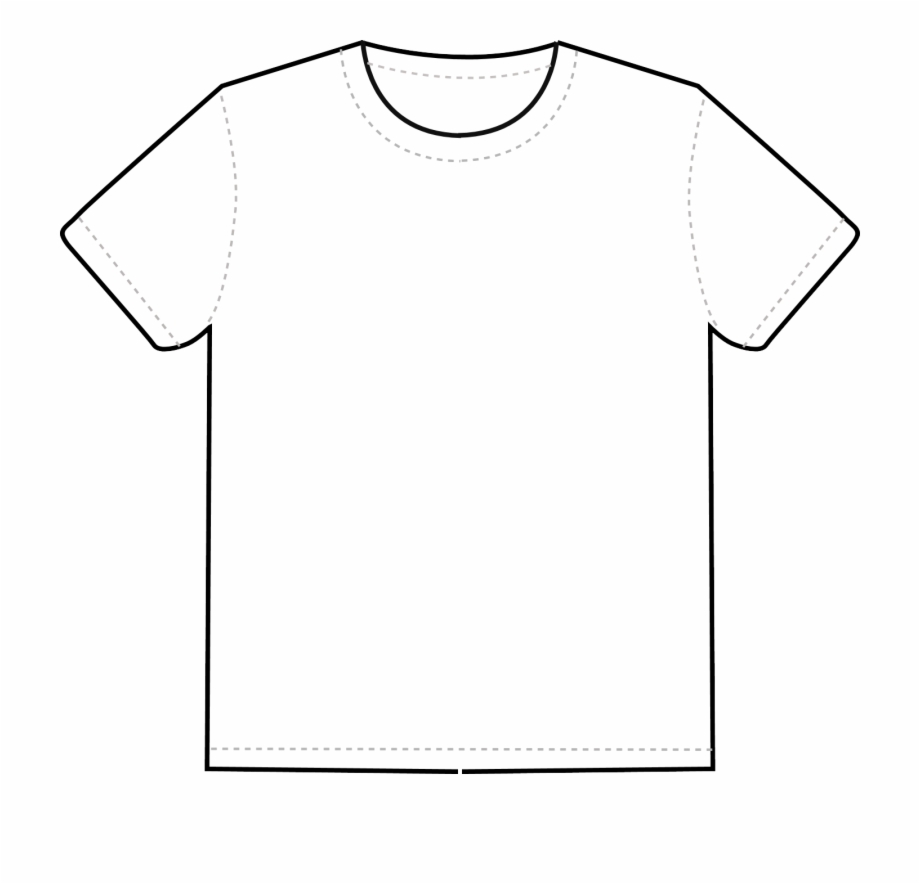 White T Shirt Template Png Free White T Shirt Template Png Transparent Images 49710 Pngio