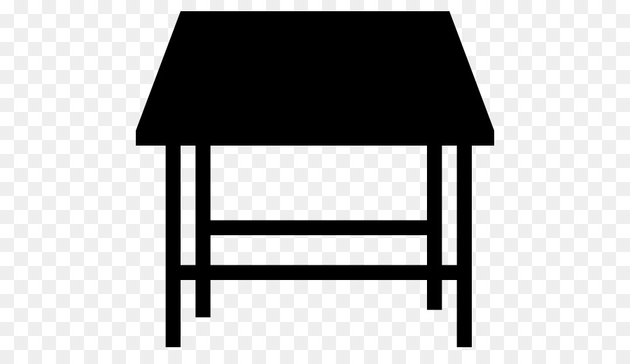 Table Silhouette Png - Table Cartoon png download - 512*512 - Free Transparent Table png ...