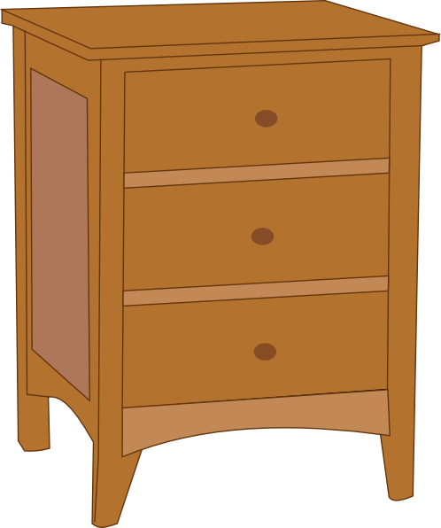 End Table Clipart - Table clip art at vector clip art free - ClipartAndScrap