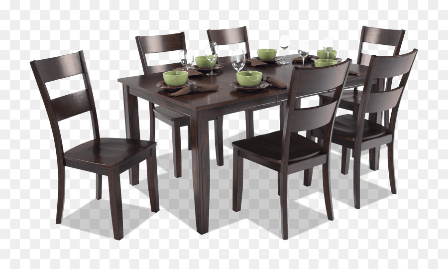 Png Dinner Table - Table Dining room Bob's Discount Furniture Chair Kitchen - large ...