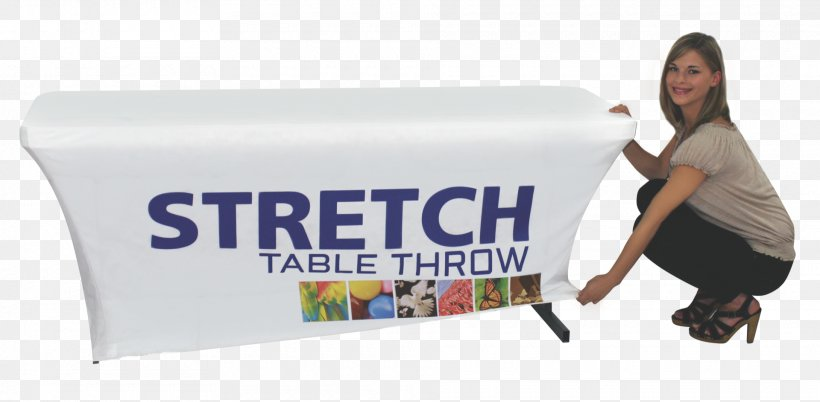Stretch Fabric Png - Tablecloth Textile Advertising Stretch Fabric, PNG, 1920x943px ...