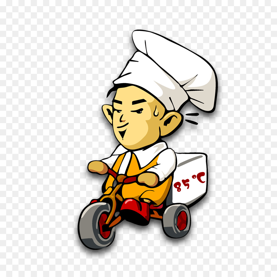 Png Delivery Man On Bike - Take-out Delivery Online food ordering Clip art - Food delivery ...