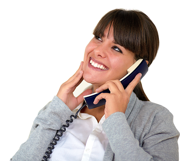 Woman Talking On Phone Png - Talking On Phone Png & Free Talking On Phone.png Transparent ...