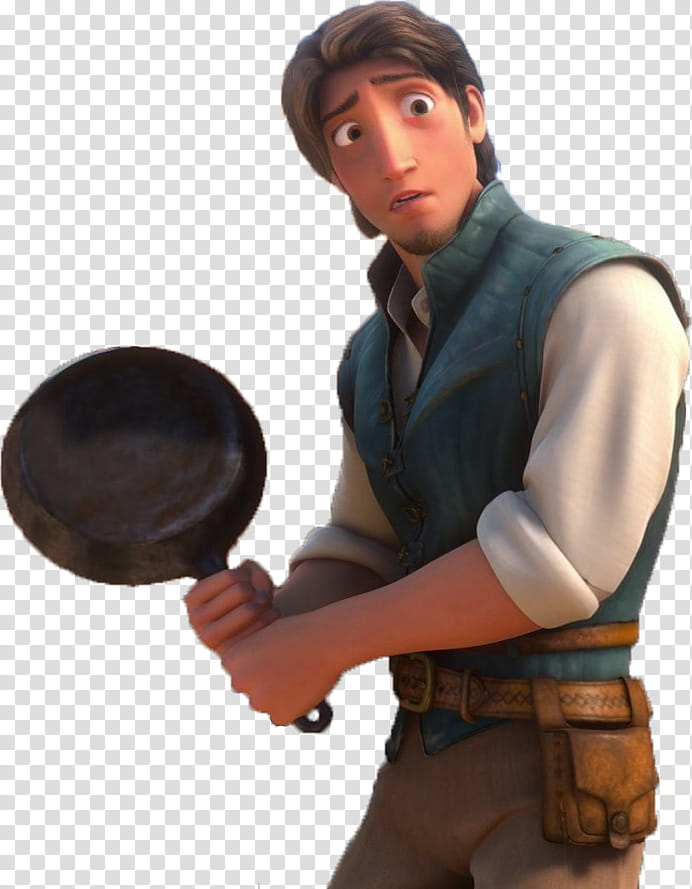 Tangled Frying Pan Png Free Tangled Frying Pan Png Transparent Images 93507 Pngio