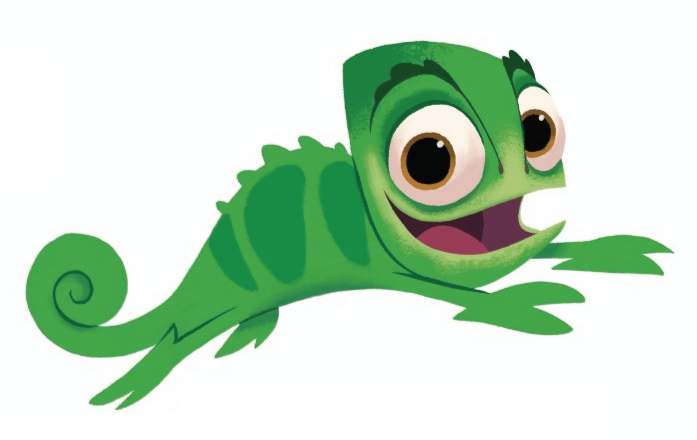 Tangled Pascal 2 Png 20929 Png Images Pngio