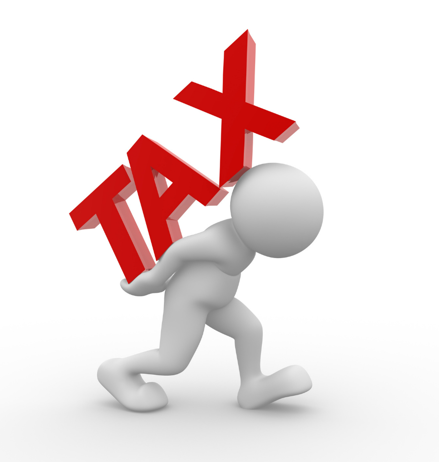 Taxes Png - Tax PNG Transparent Tax.PNG Images. | PlusPNG
