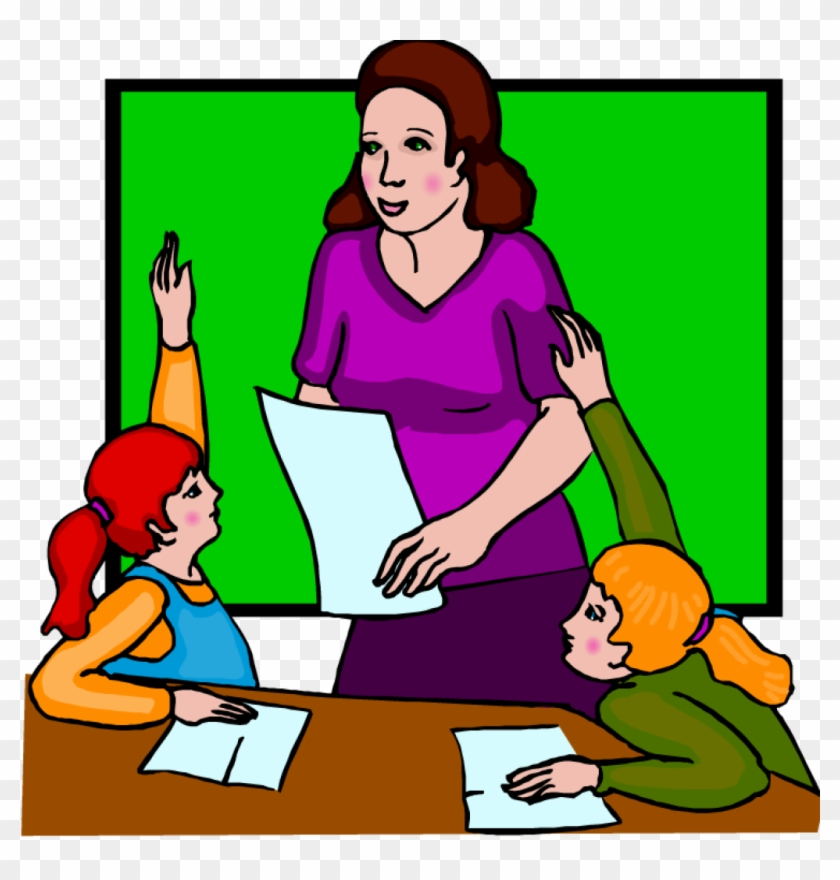 Students Respect Teachers Png - Teacher Images Clip Art Students Respect Teachers Clipart - Parents And  Teachers Working Together