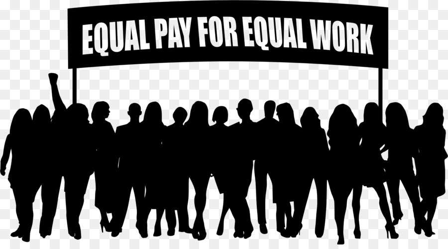 Equal Pay Day Png - Team Work png download - 1856*1013 - Free Transparent Equal Pay ...