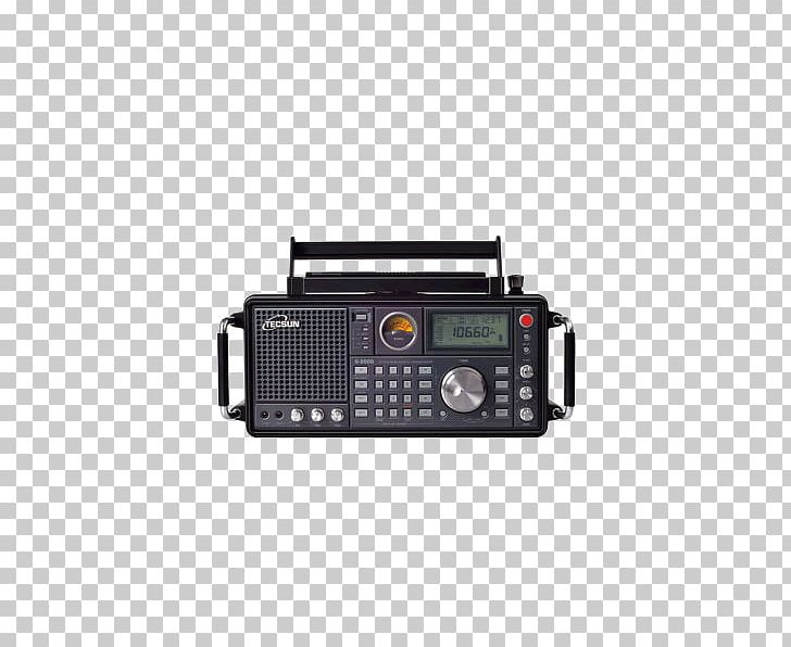 Longwave Png - Tecsun Radio Receiver Medium Wave Longwave PNG, Clipart, Airband ...