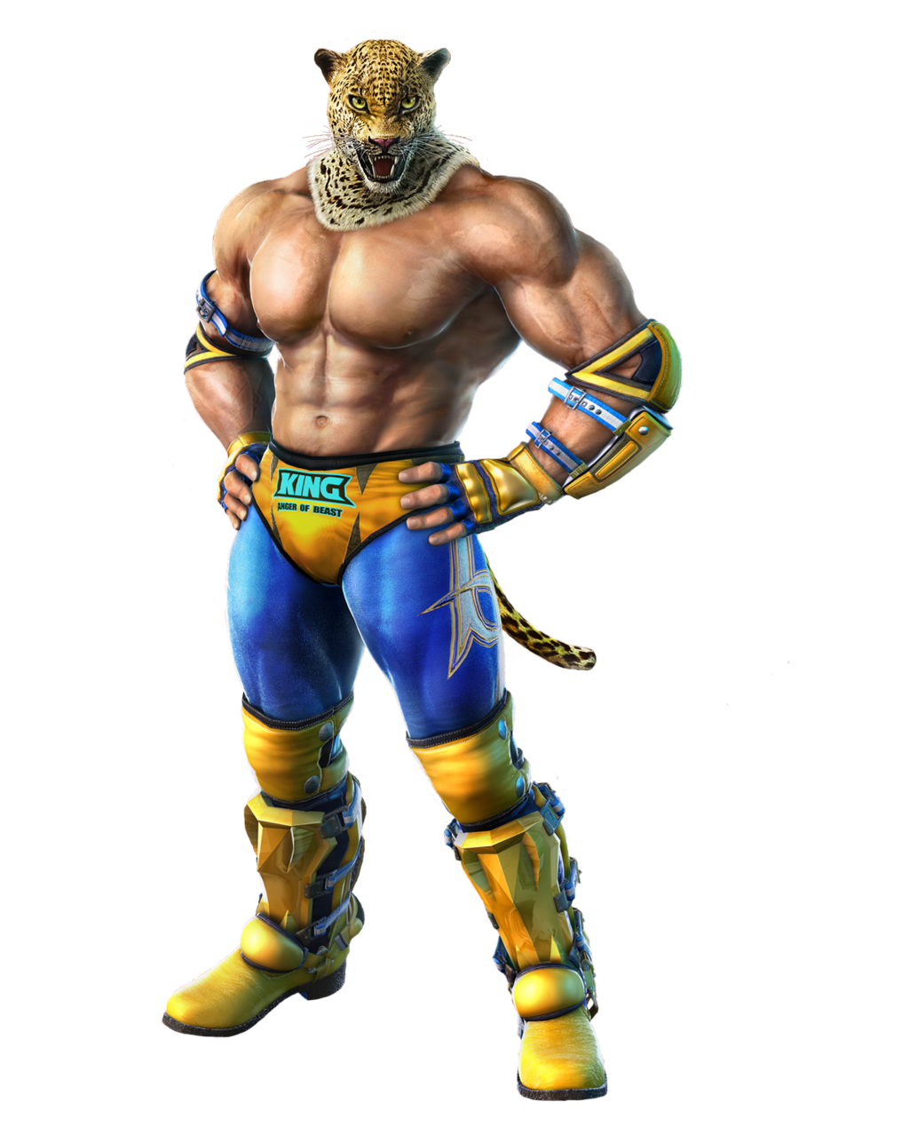 Tekken Png 92 Images In Collection Pa 485299 Png Images Pngio
