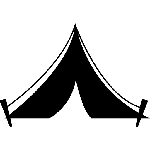 Camping Silhouette Png Free Camping Silhouette Png Transparent Images 95549 Pngio