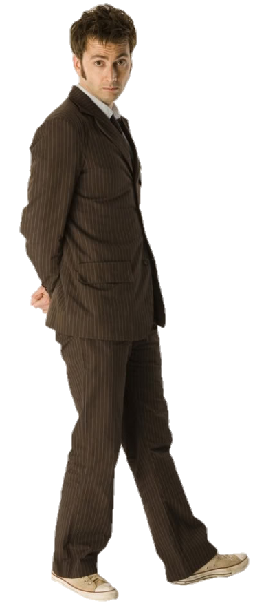 Tenth Doctor Png - Tenth Doctor Doctor Who - Season 10 David Tennant - Doctor png ...