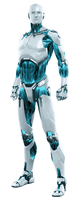 Terminator And Robotic 26721 Png Images Pngio