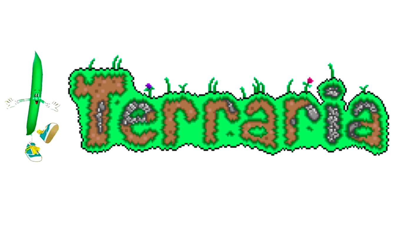 Terraria Logo Png 6 Png Image 559672 Png Images Pngio Download icons in all formats or edit them for your designs. terraria logo png 6 png image 559672