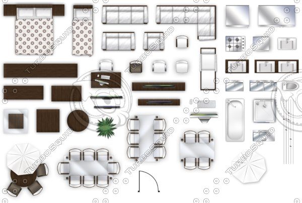 Texture Other 2d Floor Plan 258119 Png Images Pngio