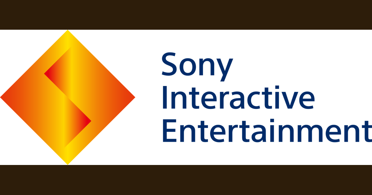 Sony Interactive Entertainment Png Free Sony Interactive Entertainment Png Transparent Images 85597 Pngio