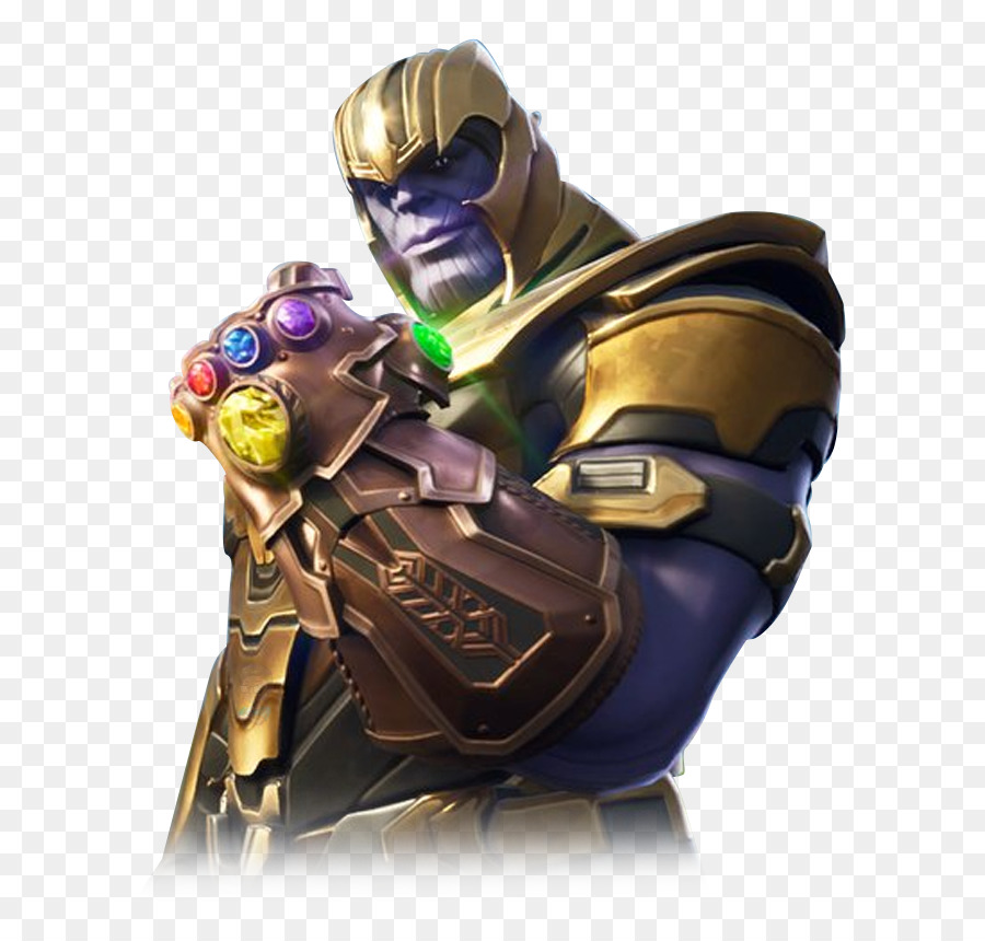 Thanos Png - Thanos Fortnite Battle Royale YouTube The Infinity Gauntlet ...
