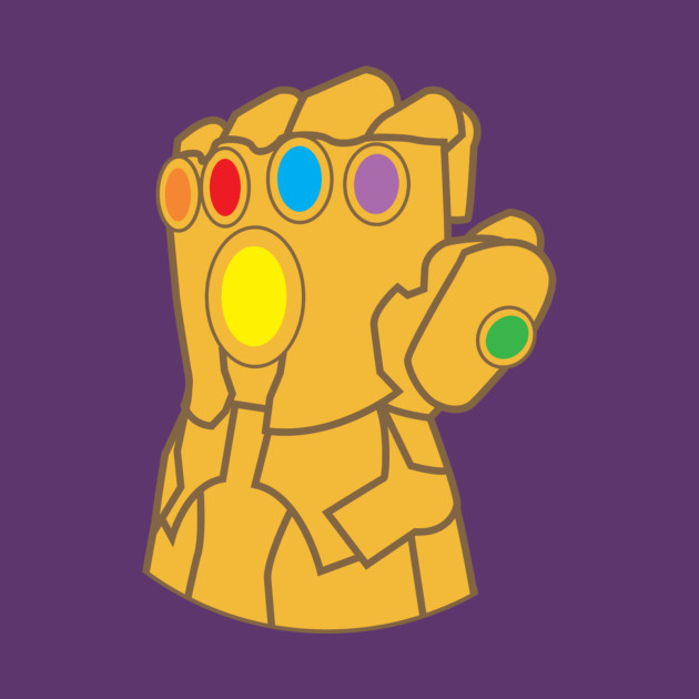 How To Get The Thanos Infinity Gauntlet Egg Roblox Egg Roblox Thanos Gauntlet Shirt