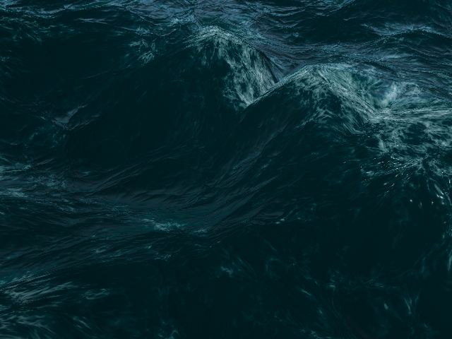 Stormy Ocean Png - The Amazing Graphics of Cole S.: Maya Dynamics: Stormy Ocean ...