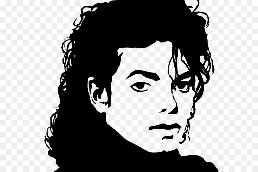 The Best Of Michael Jackson Png - The Best Of Michael Jackson Drawing Idea #496465 - PNG Images - PNGio