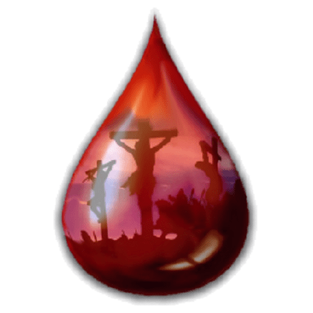Blood Of Christ Png - The Blood of Jesus and its Unlimited Blessing | Colin Dye